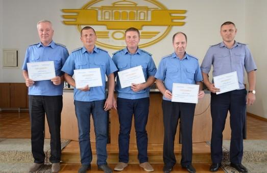 В Одессе будут учить машинистов для американских тепловозов