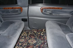 В Одессе нашли шведский лимузин Кучмы (ФОТО)