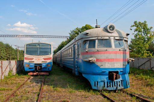 На Львовской железной дороге возрастет количество вагонов в некоторыхэлектричках