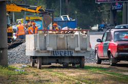 Уже завтра ремонт на 5-й Фонтана снова меняет схемы маршрутов