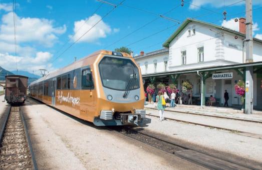 В Финляндии компанию-перевозчика на пригородных железнодорожных линиях выберут на тендере