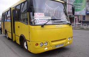 В Херсоне на маршруты выезжает менее трети необходимого числа автобусов