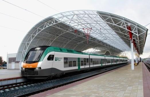 Stadler Rail можетпровести IPO в 2019 году