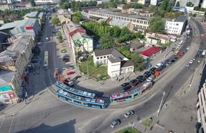 Как обновляются трамвайные парки в городах Украины