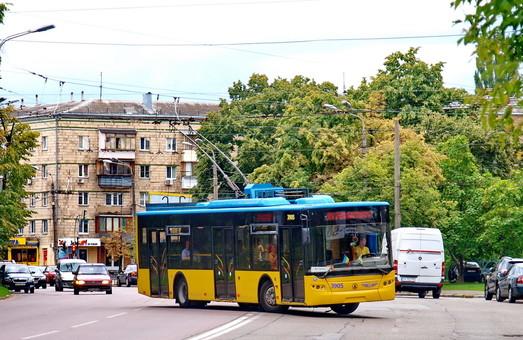 В «Киевпасстрансе» заявили, что даже тариф в 8 гривен не полностью покрывает расходы на перевозку пассажиров