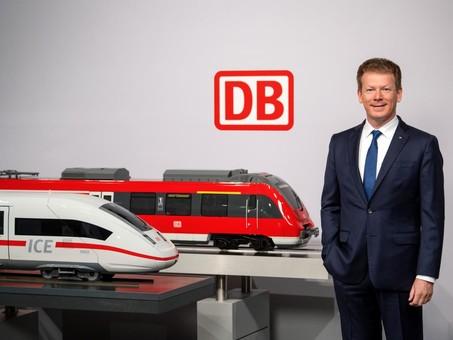 Руководитель Deutsche Bahn заявил об ухудшении экономических показателей