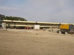 В Полтаве строят окружную дорогу (ФОТО)