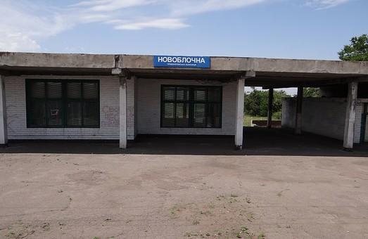 На Приднепровской железной дороге заменят 2 километра путей