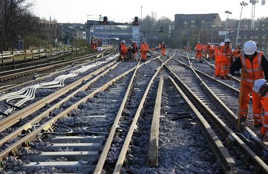 На британских железных дорогах все активнее используют цифровые технологии