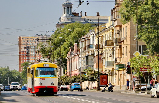 Электронный билет в Одессе: город снова договаривается с инвестором