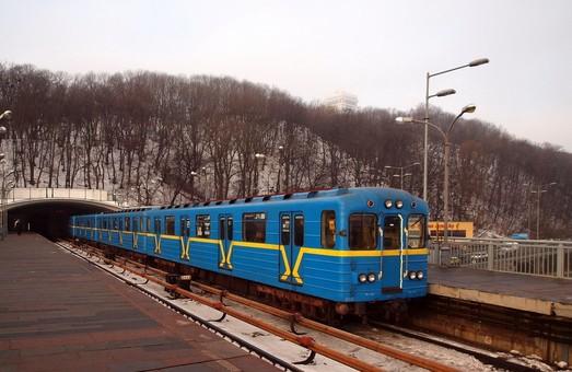 Киев объявил новый тендер на строительство метрополитена за 6 миллиардов