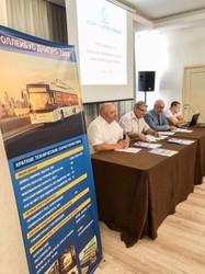 В Одессе прошел форум электротранспортников Украины