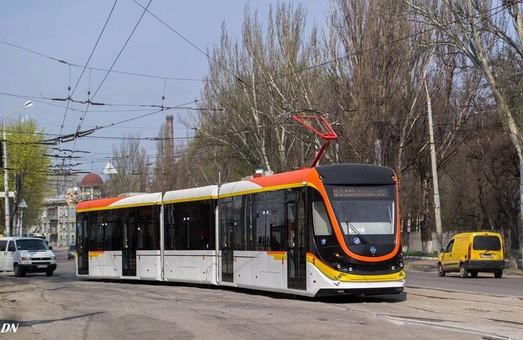 Производитель трамваев из Одессы будет участвовать в выставке «InnoTrans» в Берлине