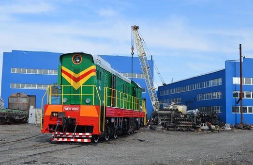 Восстанавливать нельзя списать: кто и как может ремонтировать локомотивы