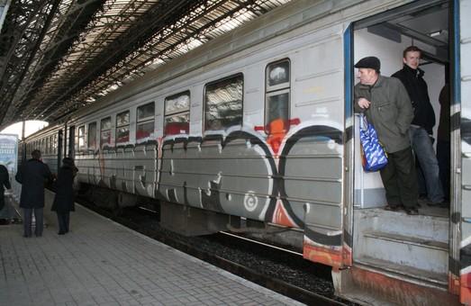 Вандализм обходится «Укрзализныце» в кругленькую сумму