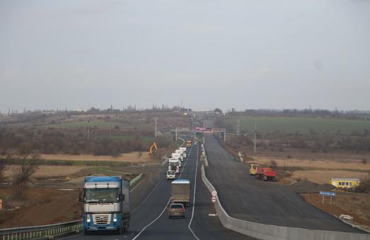 Платной будет не существующая, а новая дорога между Одессой и Киевом