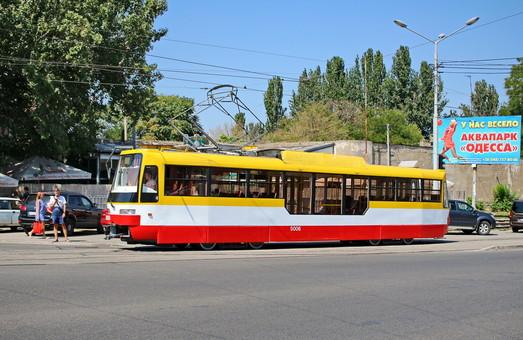 Горсовет рассмотрит выделение европейского кредита «Одесгорэлектротрансу» на скоростной трамвай