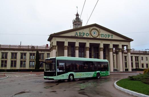 Запорожье откажется от троллейбусов в пользу электробусов?