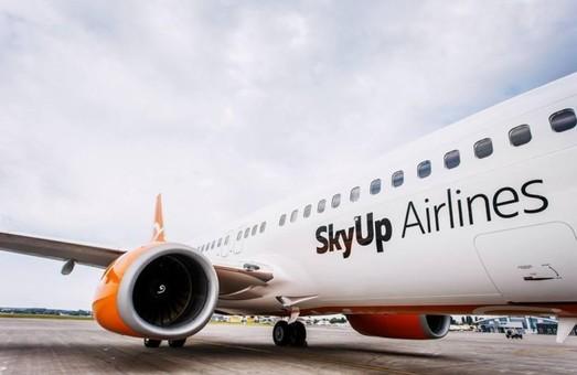 Первый национальный лоукостер Украины отоложил начало регулярных авиарейсов