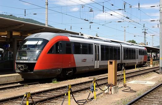 В Украине могут появиться польские и немецкие электрички