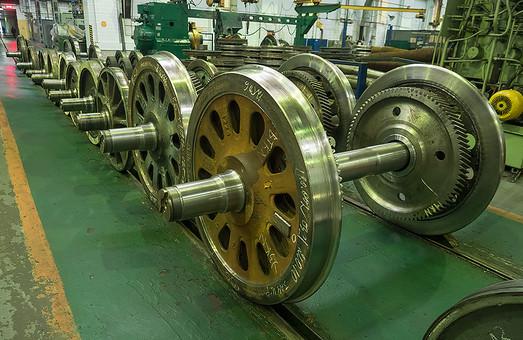 Компания «Интерпайп» запустит новую линию для производства колес для железнодорожных вагонов