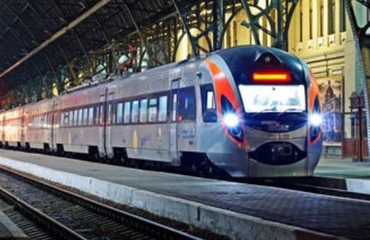Из-за ремонтных работ вносятся изменения в графики и маршруты поездов «Интерсити»