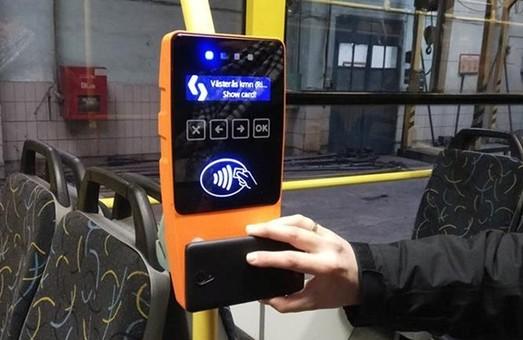 Киевлян ждут транспортные новации