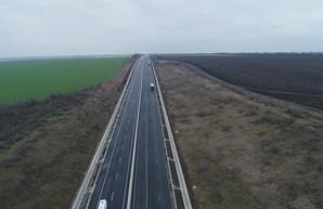 Белорусы будут ремонтировать дорогу Киев – Одесса