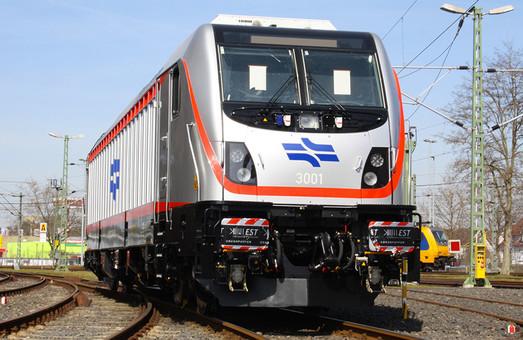 В Израиле открыли движение на первой скоростной железной дороге