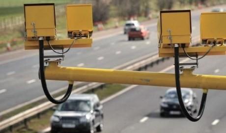 Министерство инфраструктуры объявит тендер на закупку систем контроля скорости на дорогах