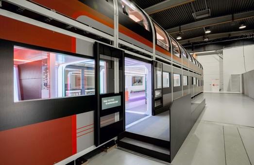 «Deutsche Bahn» и компания  «Siemens Mobility» договорились о создании суперсовременного поезда