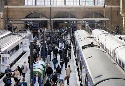 В Великобритании проведут масштабный анализ деятельности железных дорог
