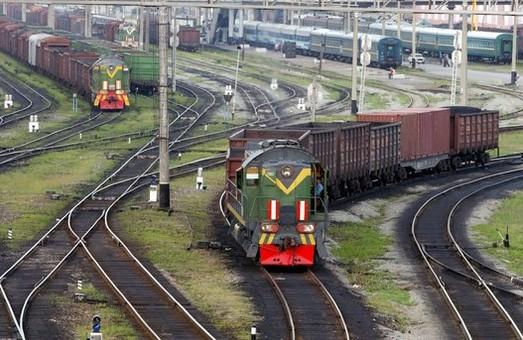 Стала известна статистика травматизма на железных дорогах Украины