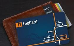 Во Львове «электронный билет» введут не ранее 2020 года
