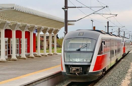 В Болгарии появятся скоростные железные дороги