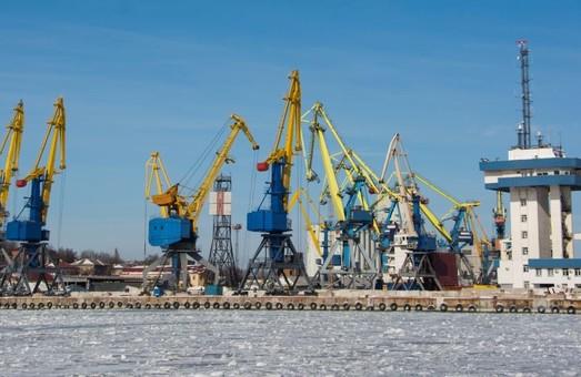 Украинские порты Азова каждый день теряют средства из-за блокады россиян