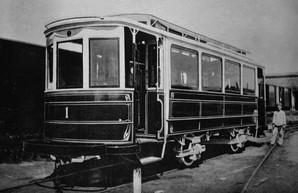 Трамваи из Николаева – как их выпускали на судостроительном заводе