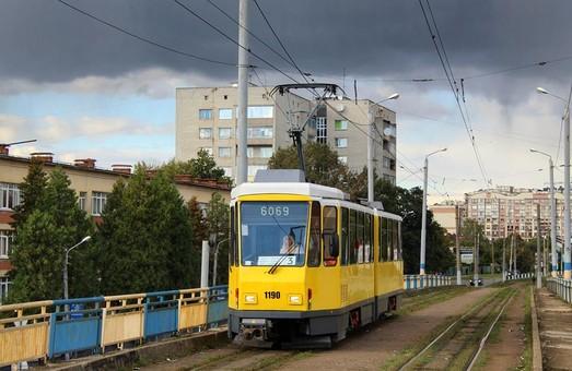 Во Львове никак не могут решить проблему с трамваями из Берлина