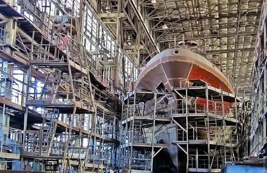Бывший завод «Ленинская кузница» хочет купить группа Тигипко