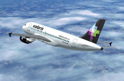 В Мексике почти 30 пассажиров самолета пострадали из-за турбулентности