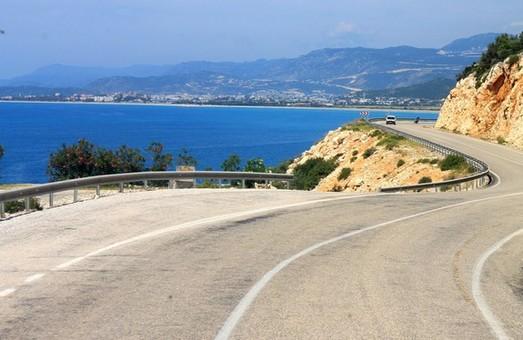 Оккупированному Крыму нужны средства на ремонт дорог