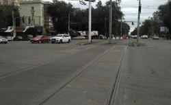 Реконструкция развязки на 5-й Фонтана в Одессе почти закончилась