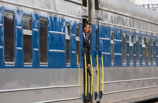 Сегодня в первый рейс из Киева отправится поезд «Четыре столицы»