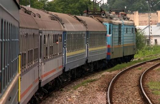 Кравцов пообещал в 2019 году запустить поезд «Киев – Берлин»