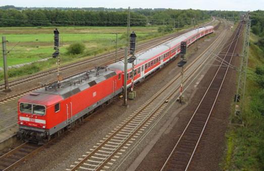 В Германии ввели жесткий контроль над расходами железных дорог