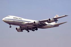 Легендарный авиалайнер празднует 50-летний юбилей