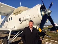 В Измаиле может заработать аэропорт