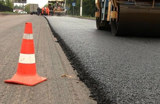 Во Львове при ремонте улиц планируют использовать новый экополимер