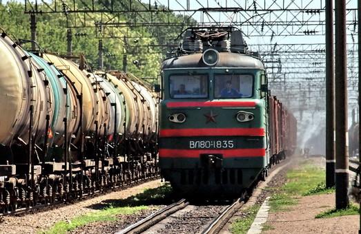 Верховная Рада дала старт модернизации железной дороги на Николаев