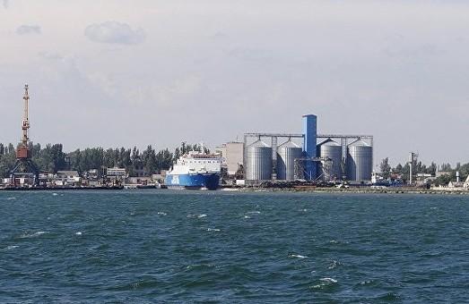 Порт Скадовска могут отдать в концессию туркам